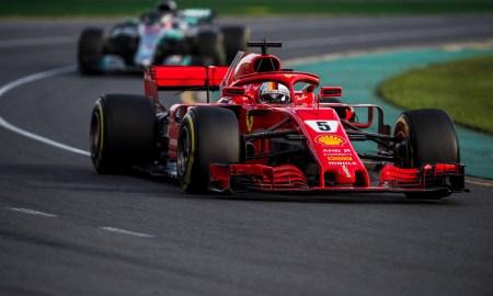 Formula 1 e Netflix