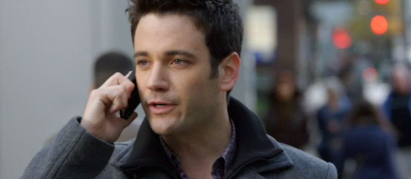 Colin Donnell arrow