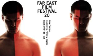 Far East Film Festival 20