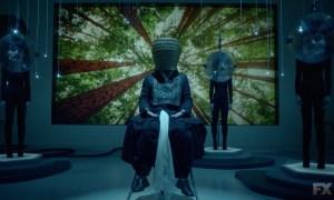Legion 2.01 season premiere