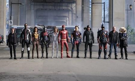 rinnovi serie TV CW