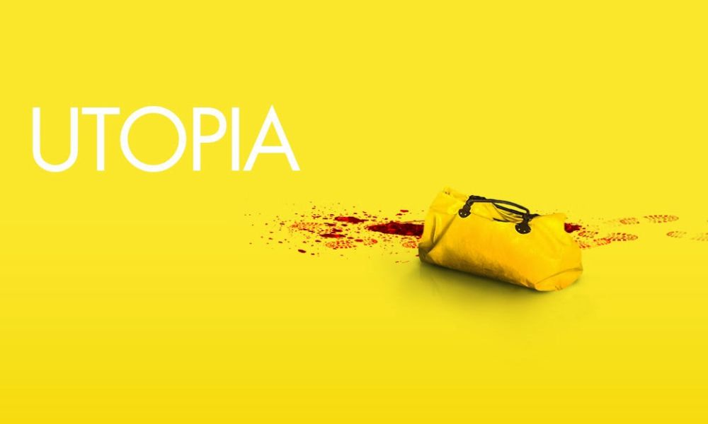 Utopia: Amazon Prime Video annuncia la serie dall'autrice Gillian Flynn