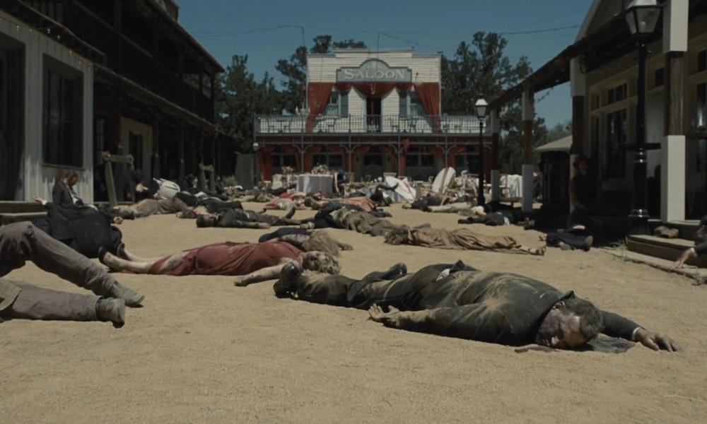 Westworld: il labirinto è diventato reale. Recensione episodio 2.01