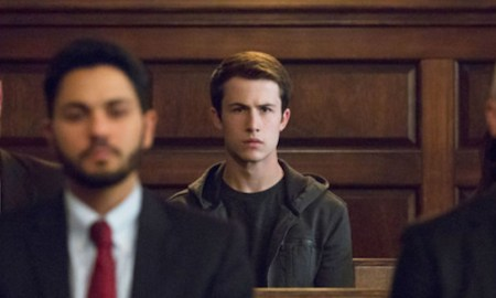 13 reasons why recensione 2.01