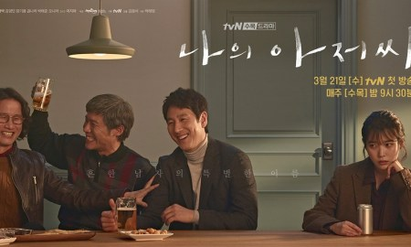drama coreano my ajusshi