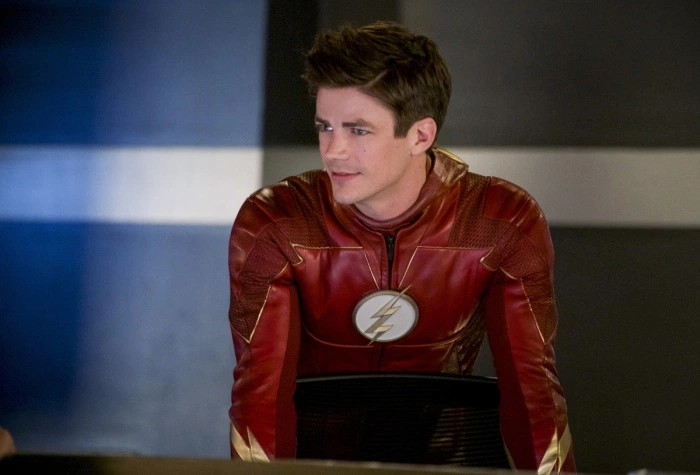 The Flash quarta stagione