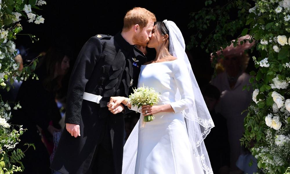 Royal Wedding: i commenti delle star che non hanno partecipato al matrimonio del Principe Harry e Meghan Markle