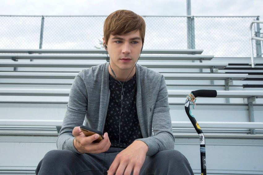 13 Reasons Why - Miles Heizer