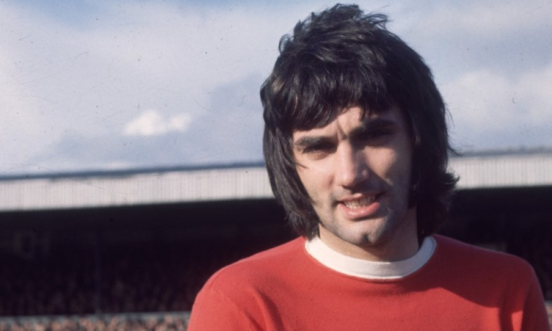 George Best: Football As Never Before
