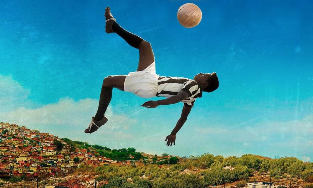 Pelé Birth of a Legend