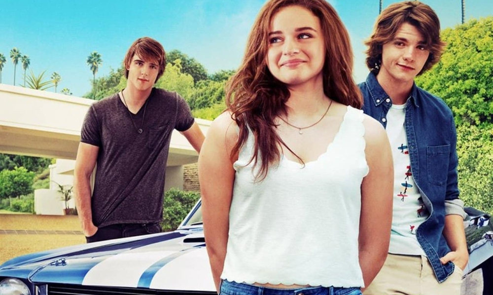 The Kissing Booth: gli attori Joey King e Jacob Elordi si frequentano fuori dal set