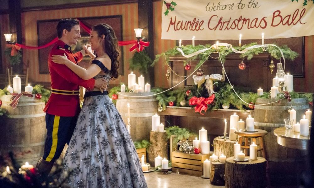 When Calls the Heart - Quando chiama il cuore: Hallmark conferma il film di Natale