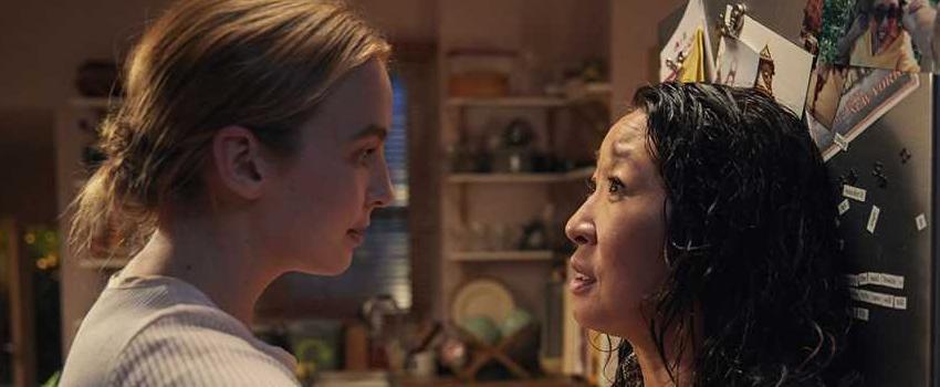 killing eve critics' choice awards 2019 vincitori