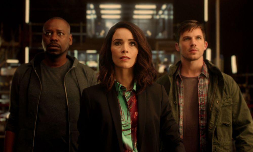 Timeless: La serie è stata cancellata (di nuovo) dalla NBC