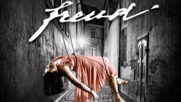 Netflix: Sigmund Freud, protagonista di una nuova serie TV austriaca