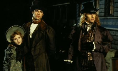 the vampire chronicle