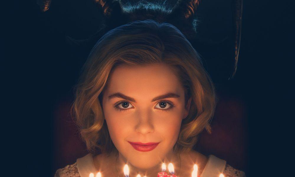 Le terrificanti avventure di Sabrina: Character Poster, Teaser e Locandina della serie tv Netflix