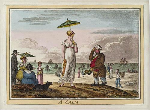 Sanditon: arriva l'adattamento TV del romanzo incompiuto di Jane Austen
