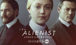 The alienist 2
