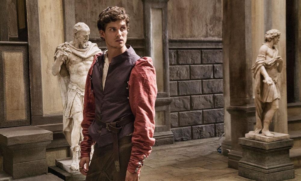 Daniel Sharman: 10 cose che non sapete sull'attore de I Medici