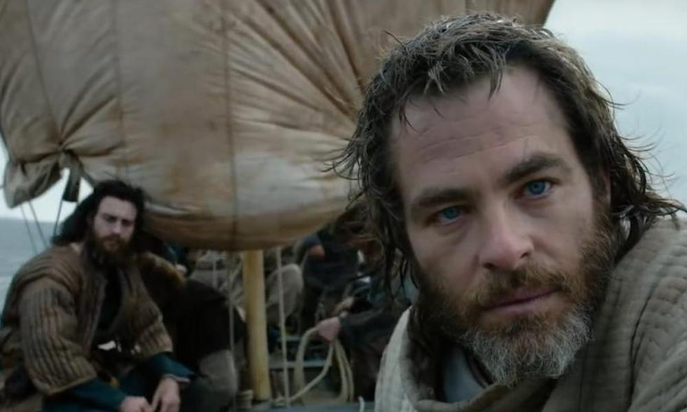 Outlaw King: la recensione del film Netflix di David Mackenzie con Chris Pine