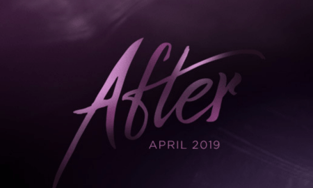 After - the movie