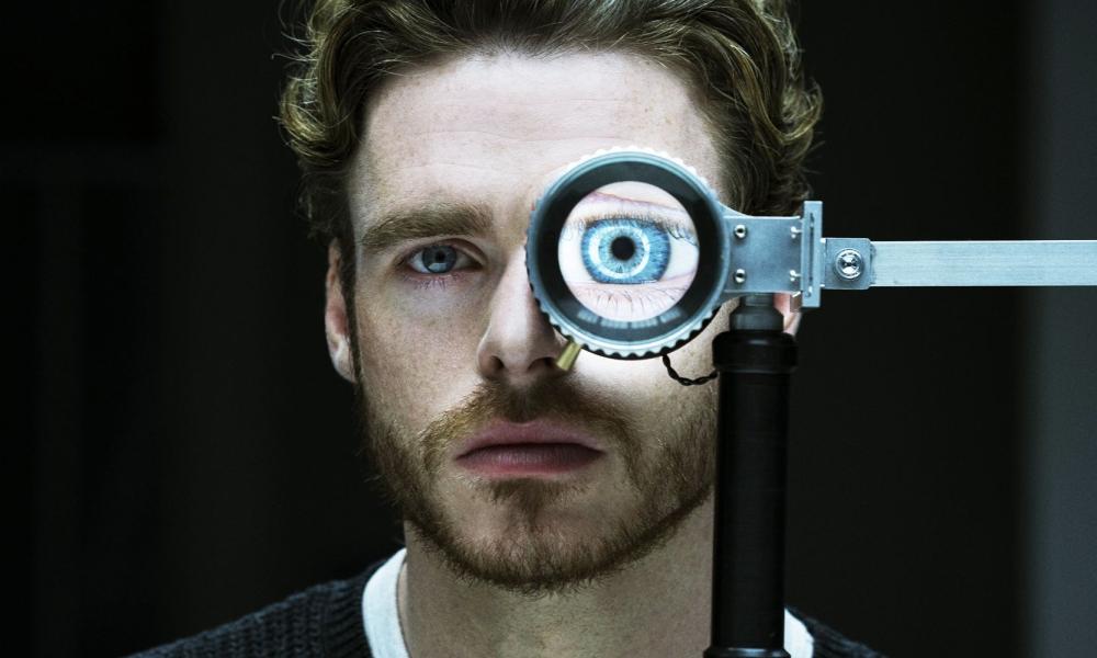 Richard Madden: 10 cose che non sapete sull'attore di Bodyguard e I Medici