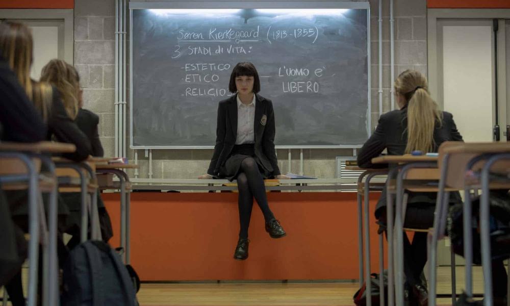 Baby 2 - Un'immagine promozionale della seconda stagione