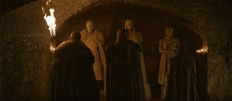 game of thrones 8 data uscita