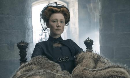 maria regina di scozia film 2018
