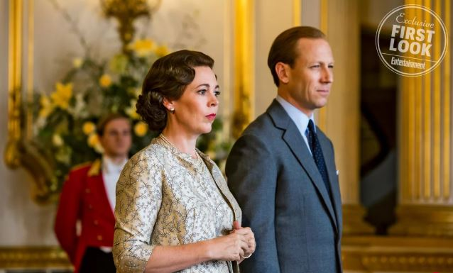 stagione 3 the crown
