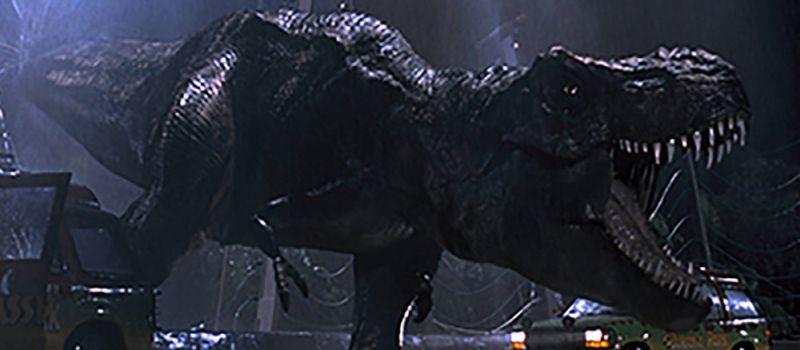 Jurassic Park Netflix Marzo 2019