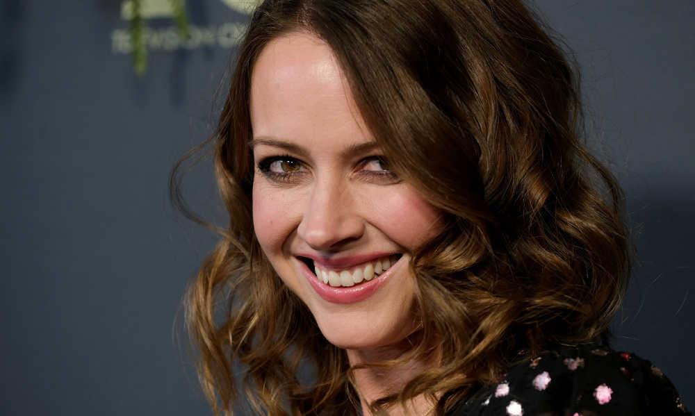 Grey's Anatomy: Amy Acker sarà l'ultima delle sorelle di Derek