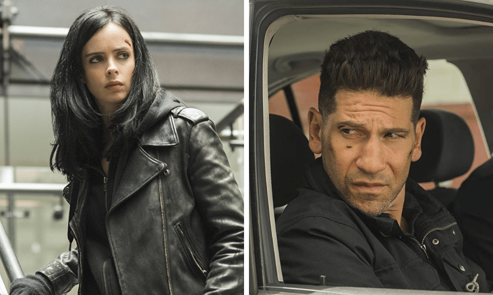 È davvero finita: Netflix cancella anche Jessica Jones e The Punisher