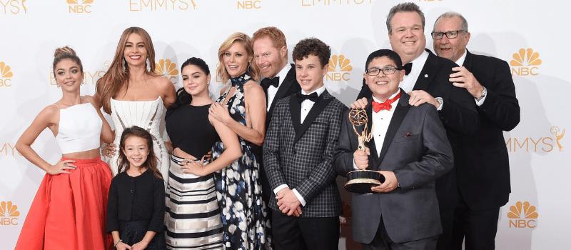 modern family serie tv novità 2019 2020