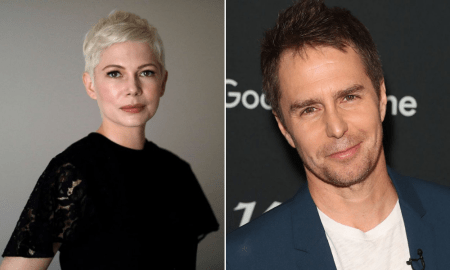 Fosse/Verdon: Sam Rockwell e Michelle Williams