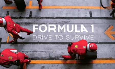 formula 1 drive to survive netflix
