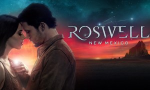 Roswell New Mexico - Poster