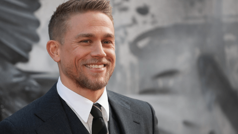triple frontier attori cast charlie hunnam