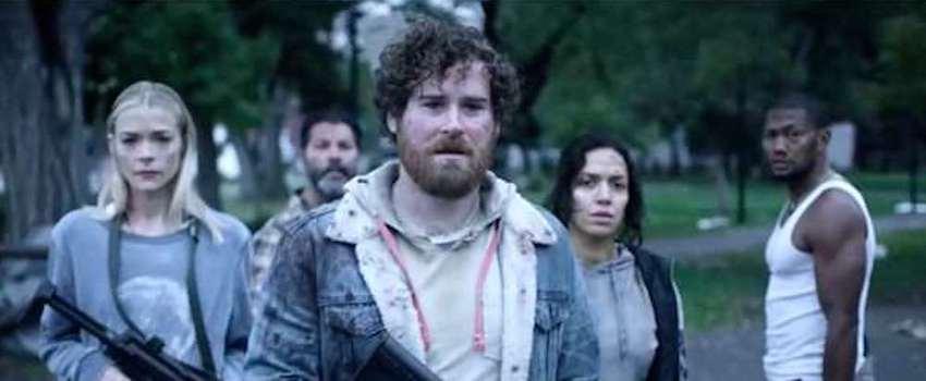Black Summer - la recensione della serie horror di Netflix