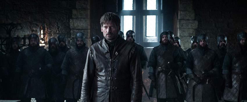 Game of Thrones - 8x02 - Inglorious GoT Awards