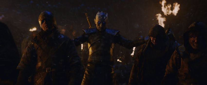 Game of Thrones - recensione 8x03