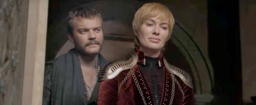Game of Thrones previsioni