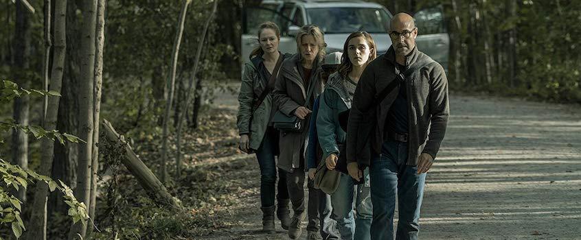 The Silence - recensione del film Netflix