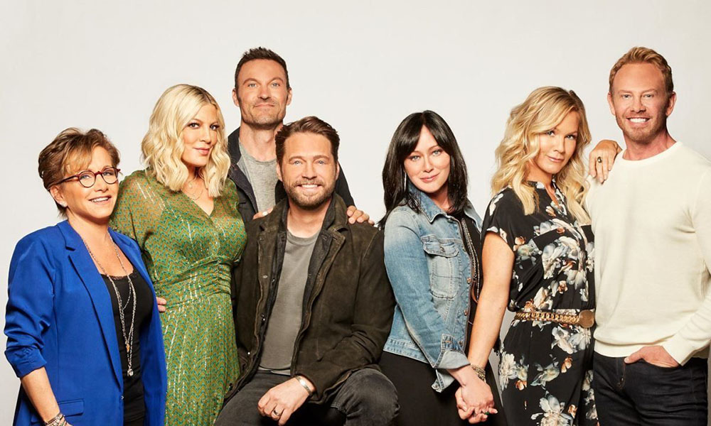 Beverly Hills 90210: tutto quello che sappiamo sul reboot della serie degli anni '90