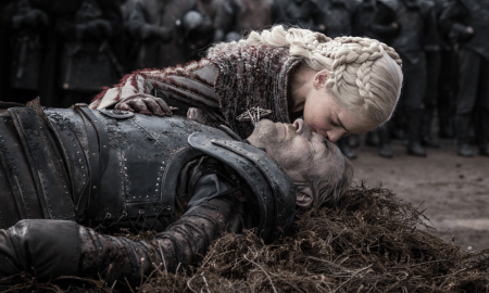 game of thrones recensione 8x04