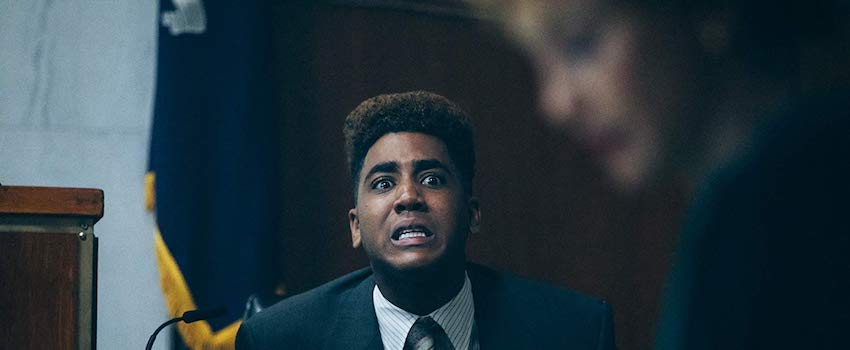 Miniserie tv 2019: When They See Us