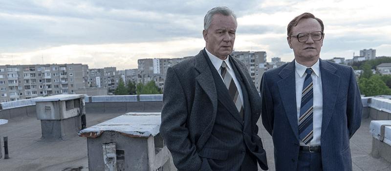 chernobyl serie tv hbo