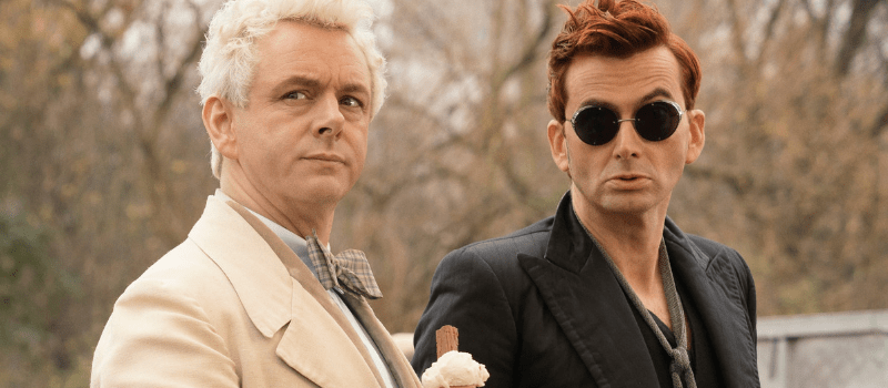 david tennant michael sheen