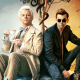 good omens amazon recensione